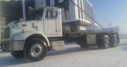 PETERBILT 330 2001 ROLL-OFF