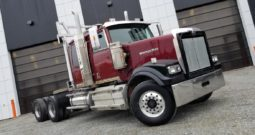 Western Star 2012 Wet Kit