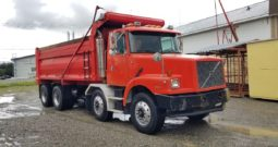 Camion 12 roues Volvo 1998