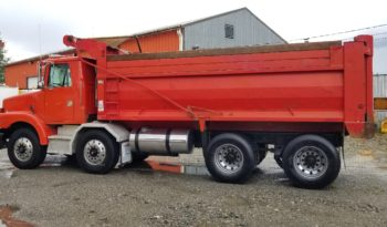 Camion 12 roues Volvo 1998 full